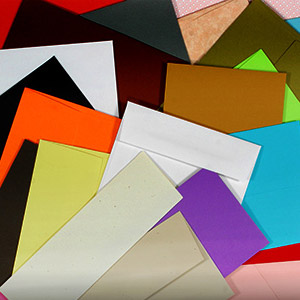 French Paper Company Envelopes