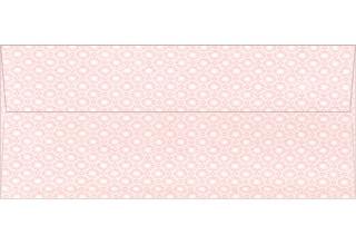 MOD-TONE ENVELOPES AND PAPER Pink #10  4-1/8 x 9-1/2