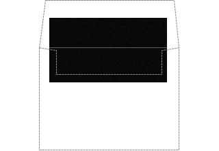 DIY CONSTRUCTION ENVELOPE LINERS Blacktop A2  4-3/8 x 5-3/4