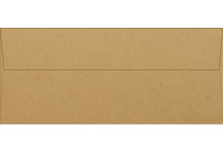 KRAFT-TONE ENVELOPES AND PAPER Brown Box #10  4-1/8 x 9-1/2