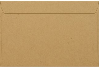 KRAFT-TONE ENVELOPES AND PAPER Brown Box 6 x 9 Booklet