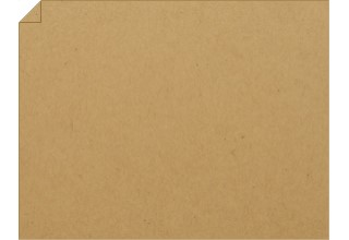 KRAFT-TONE ENVELOPES AND PAPER Brown Box 8-1/2 x 11